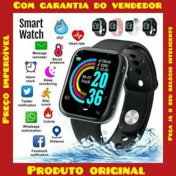 Smartwatch Y68