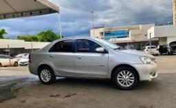 Toyota/Etios XLS Sedan 1.5 Flex