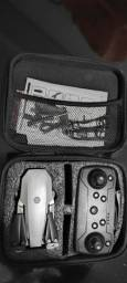 Drone sem uso - Câmera Full HD