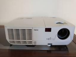 Projetor NEC