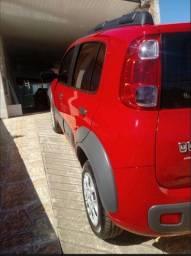 Fiat uno, Aprovação Fácil