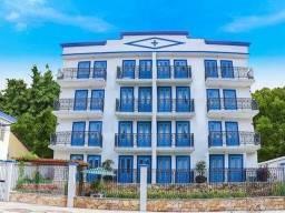 Apartamento novo e mobiliado no centro de Guaramiranga