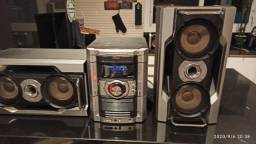 System Sony MHC-GN990