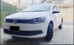 Volkswagen Gol 1.0 Total Flex 3p, Aprovação Fácil
