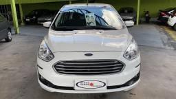 Ford ka 2019 sedan 1.0 completo Top