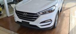 Hyundai New Tucson 1.6At Turbo