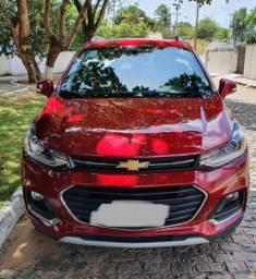 Chevrolet Tracker 2018 com 26.000 Km rodados PREMIER