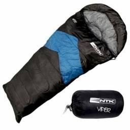 Saco de dormir NTK Viper Temperatura de conforto 12ºC 950g - Pronta entrega