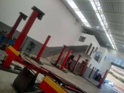 Centro Automotivo e Mecânica  na Avenida principal R$ 190.000,00