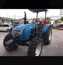 Trator Ls U80