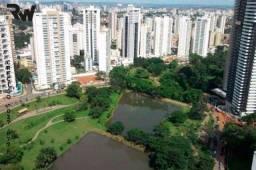 Apartamento com 3 suítes no Jardim Goiás