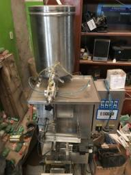 Máquina de fazer geladinho