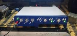 Interface de audio mbox 2