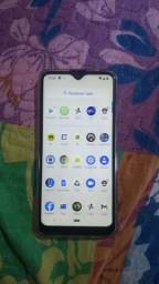 Vendo celular Nokia 2.3 preço atual 799 reais estou vendendo por 599 aceito propostas
