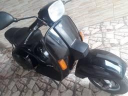 Motovespa PX 200