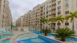 Título do anúncio: Apartamento para alugar, 63 m² por R$ 1.250,00/mês - Barreto - Niterói/RJ