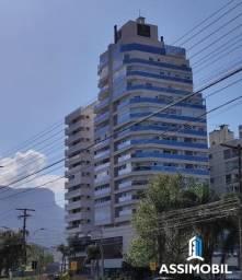 Título do anúncio: Apartamento para venda tem 92 metros quadrados com 3 quartos em Pedra Branca - Palhoça - S