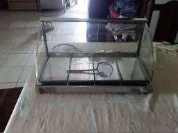 Título do anúncio: Vendo estufa para salgados em Umuarama