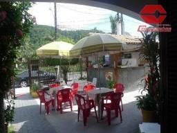 Título do anúncio: Pousada com 11 dormitórios à venda, 400 m² por R$ 1.180.000,00 - Jardim Guaiuba - Guarujá/