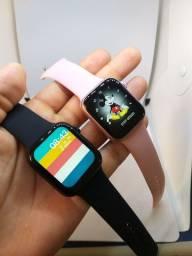 Smartwatch relogio inteligente HW16
