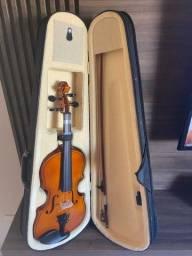 Violino Alan 3/4 semi novo