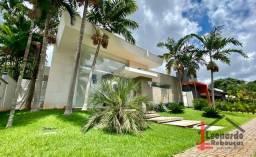 Título do anúncio: Casa de condomínio térrea à venda tem 336 m² com 4 suítes no Jardins Paris