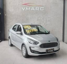 Título do anúncio: Ford Ka 1.5 Tivct Se Sedan 2020