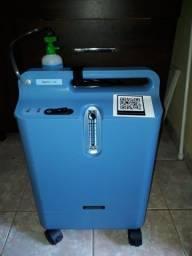 Título do anúncio: Concentrador de oxigênio