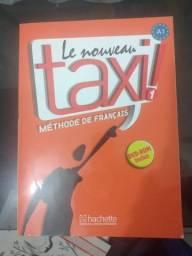 Livro Texto Le Nouveau Taxi A1