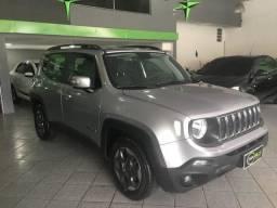 Título do anúncio: Jeep Renegade 1.8 Longitude