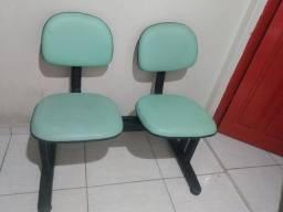 Título do anúncio: Cadeiras resistente em lona