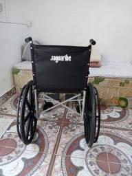 Título do anúncio: Cadeira de rodas jagua