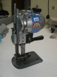 Título do anúncio: Máquina para Corte de Tecidos Tipo Faca - 5 polegadas
