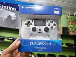 Joystick PS4 Original - 5X S/ Juros