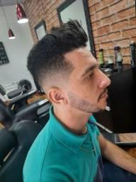 Título do anúncio: Precisa de barbeiro urgente