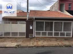 Casa com 2 dormitórios para alugar, 90 m² por R$ 1.200,00/mês - Piracicamirim - Piracicaba