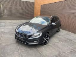 V60 2017/2018 2.0 T4 MOMENTUM GASOLINA 4P AUTOMÁTICO