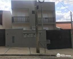 Apartamento com 3 dormitórios à venda, 80 m² por R$ 300.000 - Jardim das Hortênsias - Poço