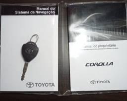 Título do anúncio: Corolla XEI A/T 2.0 FLEX 2014