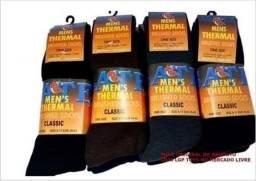 Título do anúncio: Meias termicas pés quentes