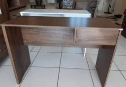 Mesa Escrivaninha para Home office Escritorio Novo