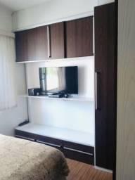 Apartamento com 2 dormitórios à venda, 60 m² por R$ 210.000,00 - Santa Ângela - Poços de C