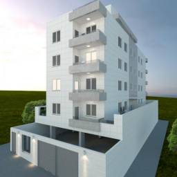 Apartamento à venda com 3 dormitórios em Barreiro de baixo, Belo horizonte cod:FUT3624