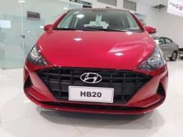 Hyundai HB20 1.0 Vision 4P