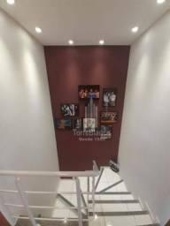 Sobrado com 3 dormitórios à venda, 79 m² por R$ 300.000,00 - Estrela - Ponta Grossa/PR