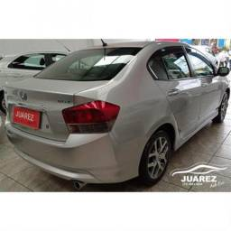 Honda City  EX 1.5 16V (flex) FLEX MANUAL