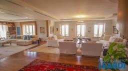 Apartamento à venda com 3 dormitórios em Jardim paulista, São paulo cod:575780