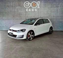 GOLF 2017/2017 2.0 TSI GTI 16V TURBO GASOLINA 4P AUTOMÁTICO