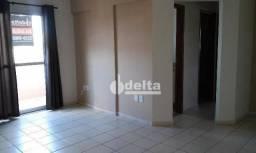 Apartamento com 2 dormitórios para alugar, 90 m² por R$ 900,00 - Santa Maria - Uberlândia/