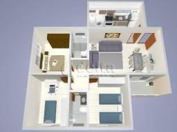 Título do anúncio: Apartamento com 2 dormitórios à venda, 70 m² por R$ 225.000,00 - Presidente Roosevelt - Ub